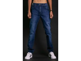 Calça Masculina Ellus 53a6662 1395 Jeans - Tamanho Médio
