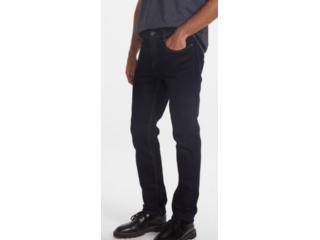 Calça Masculina Hering Kz0f 1esi Jeans Escuro - Tamanho Médio