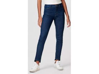 Calça Feminina Hering H954 1dej Jeans - Tamanho Médio
