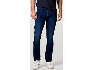 Calça Masculina Hering H1b4  1asi Jeans Claro - Tamanho Médio