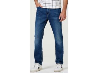 Calça Masculina Hering H1b4 1bsi Jeans Escuro - Tamanho Médio