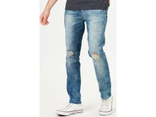 Calça Masculina Hering H1p5 Pghej Jeans - Tamanho Médio