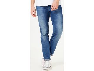 Calça Masculina Hering H1q3 1aej  Jeans - Tamanho Médio