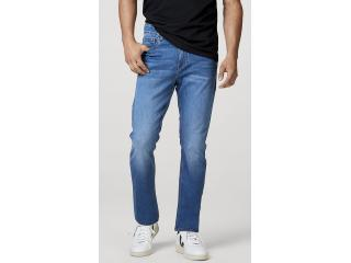 Calça Masculina Hering H1pm 1bsi Jeans Claro - Tamanho Médio