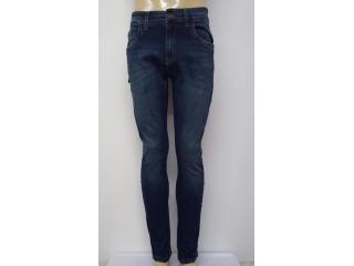 Calça Masculina Index 01.01.1004906 Jeans - Tamanho Médio