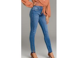 Calça Feminina Index 01.01.005152 Jeans - Tamanho Médio