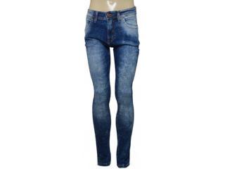 Calça Masculina Index 01.01.002129 Jeans - Tamanho Médio