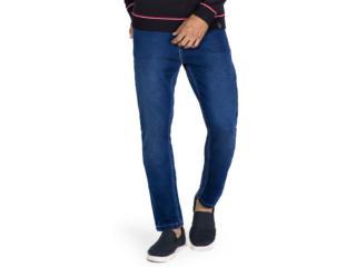 Calça Masculina Index 01.01.004749 Jeans - Tamanho Médio