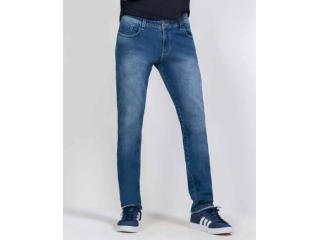 Calça Masculina Kacolako K21050 Jeans - Tamanho Médio