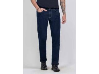 Calça Masculina Kacolako K21052 Jeans Escuro - Tamanho Médio