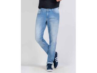Calça Masculina Kacolako K37802 Jeans - Tamanho Médio