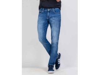 Calça Masculina Kacolako K37830 Jeans - Tamanho Médio