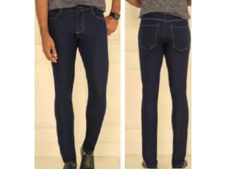 Calça Masculina Kacolako 34838 Jeans - Tamanho Médio