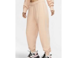 Calça Feminina Nike Cj4115-287 Sportswear Nude - Tamanho Médio