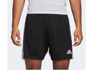 Calçao Masculino Adidas Dp3246 Tastigo 19 Preto/branco - Tamanho Médio