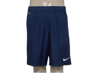 Calçao Masculino Nike 645970-410 Academy Lngr Wvn  Marinho - Tamanho Médio
