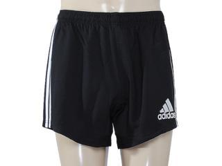 Calçao Unisex Adidas 305665 Cafusa sa 5 Preto/branco - Tamanho Médio