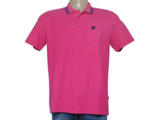 Camisa Masculina Cavalera Clothing 03.01.0642 Rosa - Tamanho Médio