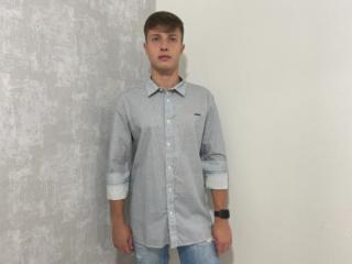 Camisa Masculina Colcci 310103450 Vc107 Off White/marinho - Tamanho Médio