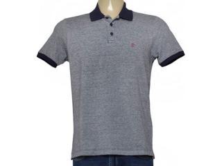 Camisa Masculina Individual 306.22222.197 Cinza - Tamanho Médio