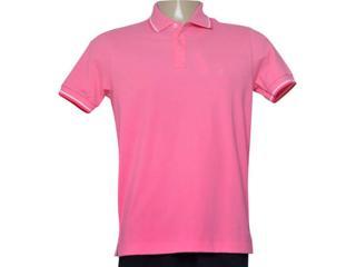 Camisa Masculina Individual 306.22222.264 Rosa - Tamanho Médio