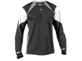 Camisa Masculina Poker 04109 Preto/prata/bco - Tamanho Médio