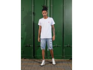 Camiseta Masculina Coca-cola Clothing 353207579 001 Branco - Tamanho Médio