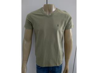 Camiseta Masculina Coca-cola Clothing 353206960 38924 Verde - Tamanho Médio