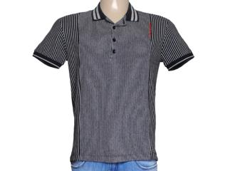 Camiseta Masculina Coca-cola Clothing 253200398 Preto - Tamanho Médio