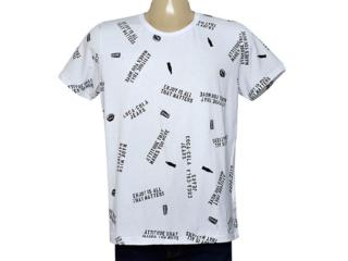 Camiseta Masculina Coca-cola Clothing 353205139 Var1 Branco - Tamanho Médio