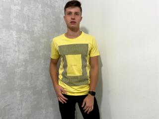 Camiseta Masculina Colcci 350107911 53632 Amarelo - Tamanho Médio