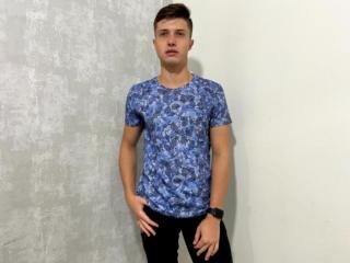Camiseta Masculina Colcci 350108482 Vc84 Azul Estampado - Tamanho Médio