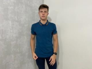 Camiseta Masculina Colcci 250102451 63233 Azul - Tamanho Médio
