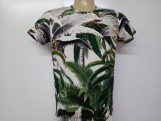 Camiseta Masculina Colcci 350109247 Vc156 Estampada - Tamanho Médio