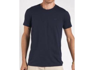 Camiseta Masculina Colcci 350107768 33664 Azul - Tamanho Médio