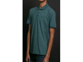 Camiseta Masculina Ellus 53b7807 34 Verde - Tamanho Médio