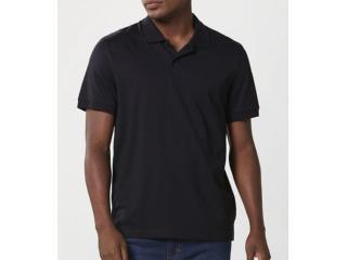 Camiseta Masculina Hering Kg2a N10si Preto - Tamanho Médio