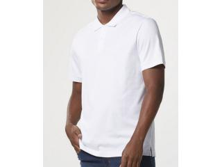 Camiseta Masculina Hering Kg2a N0asi Branco - Tamanho Médio