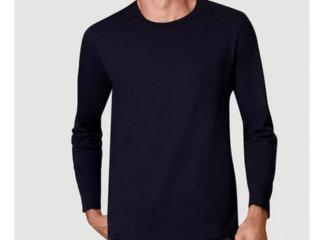 Camiseta Masculina Hering 026x Ax7en Marinho - Tamanho Médio