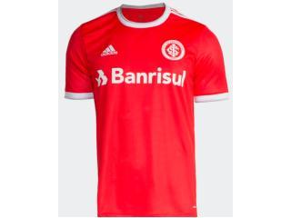 Camiseta Masculina Fu1092 Inter i Vermelho - Tamanho Médio