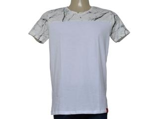 Camiseta Masculina Mormaii Clothing 355900323 Branco - Tamanho Médio