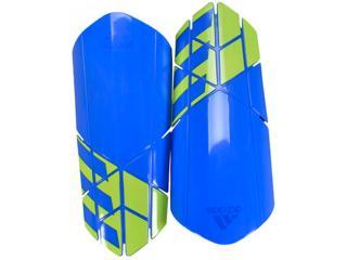 Caneleira Masculina Adidas Cw9716 x Lesto Azul/limão - Tamanho Médio