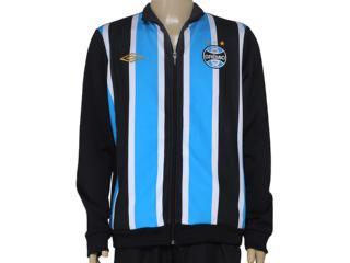 Jaqueta Masculina Grêmio 3g60008 Hino  Tricolor - Tamanho Médio