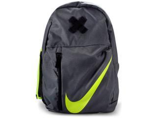 Mochila Masculina Nike Ba5405-021 Elemental Grafite - Tamanho Médio
