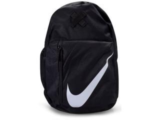 Mochila Masculina Nike Ba5405-010  Elemental Preto - Tamanho Médio