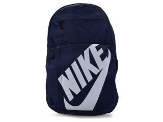 Mochila Masculina Nike Ba5381-451 nk Elmntl Bkpk Marinho - Tamanho Médio
