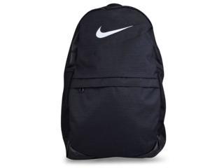 Mochila Masculina Nike Ba5473-010 y nk Brsla Bkpk Preto - Tamanho Médio
