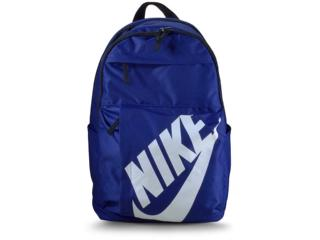 Mochila Unisex Nike Ba5381-590 Elmntl Roxo - Tamanho Médio