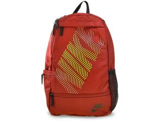 Humo poetas no usado  Mochila Nike BA4862-674 Vermelho Comprar na Loja online...