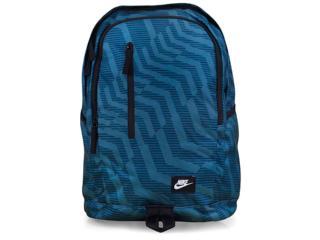Mochila Unisex Nike Ba5231-494 All Access Soleday Verde - Tamanho Médio